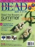 thumbs bead button 2011 06 Журнал Bead & button (бисероплетение) № 06 (103) 2011