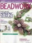 thumbs beadwork 2011 04 05 Журнал Beadwork (бисероплетение) № 04   05 2011