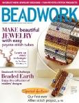 thumbs beadwork 2011 08 09 Журнал Beadwork (бисероплетение) № 08   09 2011