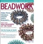 thumbs beadwork feb mar 2012 Журнал Beadwork (бисероплетение) February March № 2  3 2012
