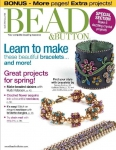 Bead & Button № 108 April 2012