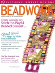 Beadwork № 6-7 June/July 2012