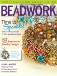 Beadwork № 8-9  August/September 2012
