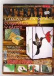 Журнал Vitrales №1