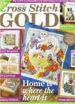 Cross Stitch Gold Issue №99 2013
