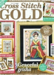 Cross Stitch Gold Issue №100 2013