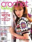 Crochet Today №5-6 2008