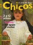 El Arte de Tejer Chicos 2008