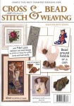 Cross Stitch and Bead Weaving № 87 2013