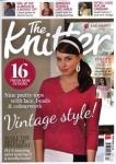 The Knitter №57 2013