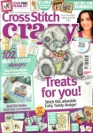 Cross Stitch Crazy Issue №177 2013