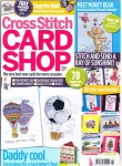 Cross Stitch Card Shop №90 2013