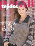 Para Ti Tejidos N° 45 - Marzo 2013