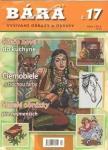 Časopis Bára № 17 2013
