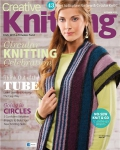 Creative Knitting - Autumn 2013