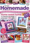 Simply Homemade № 27 2013