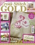 Cross Stitch Gold Issue № 103 2013