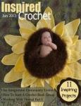 Inspired Crochet - July 2013