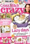 Cross Stitch Crazy Issue № 180 2013