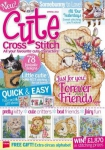 Сute cross stitch № 01 (spring 2013)
