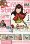 The World of Cross Stitching № 206 2013