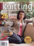 Love of Knitting - Fall 2013