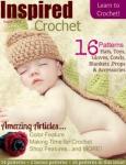 Inspired Crochet - August 2013.