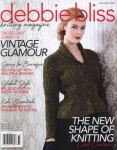 Debbie Bliss Knitting Magazine - Fall/Winter 2013