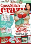 Cross Stitch Crazy Issue №182 2013