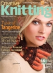 Creative Knitting - Winter 2013