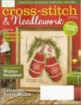 Cross Stitch & Needlework № 1 2014