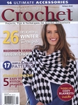 Love of Crochet - Winter 2013