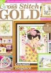 Cross Stich Gold № 107 2013