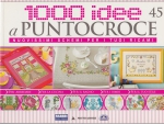 1000 Idee a Puntocroce 45