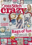 Cross Stitch Crazy №185 2014