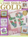 Cross Stich Gold №108 2013