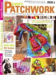 Lena\'s Patchwork №29 2013 Farbenfroher Herbst