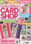 Cross stitch card shop №94 2014