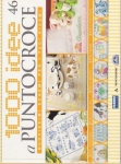 1000 Idee a Puntocroce №46 2012