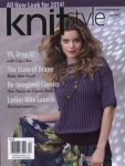 Knit Style №190 2014