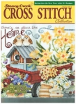 Cross Stitch Collection Stoney Winter 2014