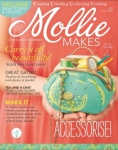 Mollie Makes №27 2012