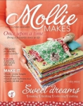 Mollie Makes №15 2012