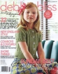 Debbie Bliss Knitting Magazine Spring-Summer 2014
