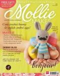 Mollie Makes №38 2014