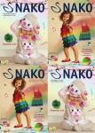Nako Bebek Modelleri, Nako Cocuk Modelleri Serisi №1, №3 2014
