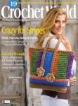 Crochet World – August 2014
