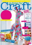 Craft from Woman\'s Weekly - August 2014