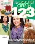 Crochet! - Special: Crochet Gifts in 1-2-3 - October 2014