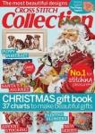Cross Stitch Collection №241 2014
